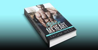 Steele My Heart (Bridge to Abingdon Book 1) by Tatum West