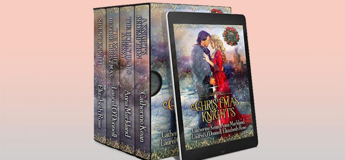 Christmas Knights by Catherine Kean + more!
