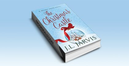 The Christmas Castle: A Holiday House Novel by J.L. Jarvis