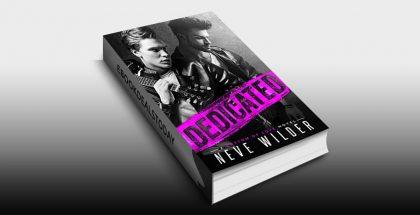 Dedicated: A Rhythm of Love Novel by Neve Wilder