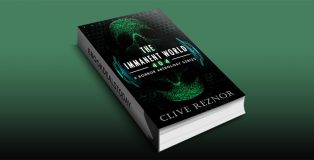 The Immanent World: 404 by Clive Reznor
