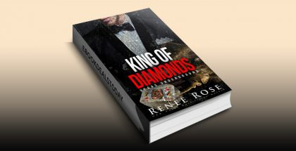 King of Diamonds: A Mafia Romance (Vegas Underground Book 1) by Renee Rose