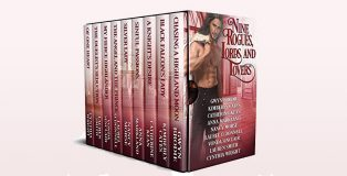 Nine Rogues, Lords and Lovers by Catherine Kean + more!