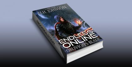 Endless Online by M.H. Johnson