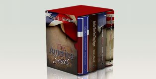 America: The Series (Books 1-4) by Donald L. Gilleland