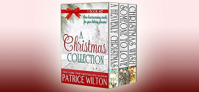 A CHRISTMAS COLLECTION by Patrice Wilton