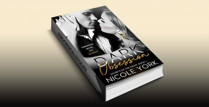 Dark Obsession by Nicole York