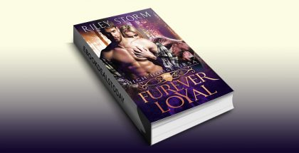 Furever Loyal (High House Ursa Book 2) by Riley Storm
