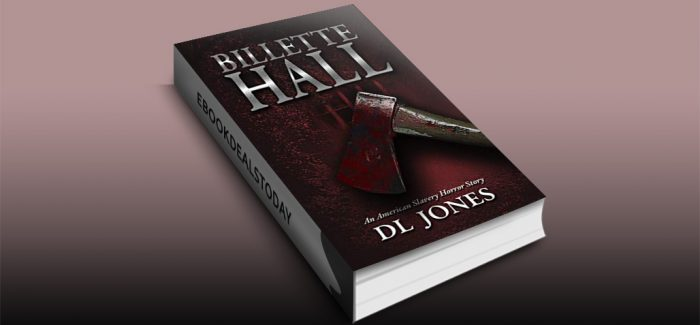 BILLETTE HALL by DL Jones