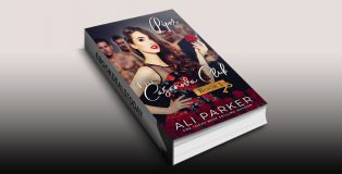 Piper: The Casanova Club #1 by Ali Parker