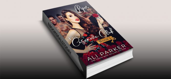 Piper: The Casanova Club #1 by Ali Parker