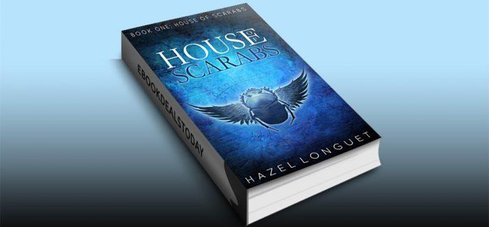 House of Scarabs by Hazel Longuet