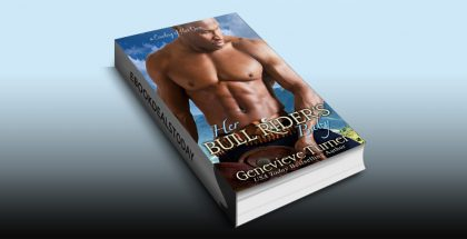 Her Bull Rider's Baby (A Cowboy of Her Own, Book Two) by Genevieve Turner