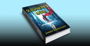 Solomon's Exile by James Maxstadt