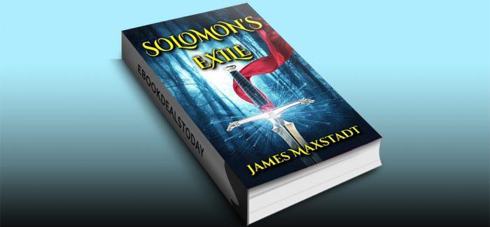 Solomon's Exile by James Maxstadt