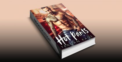 Hot Pants by Teagan Kade