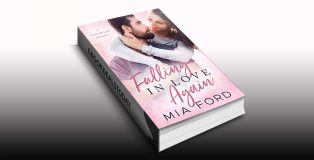 Falling in Love Again by Mia Ford