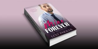 Be Mine Forever: A Valentine Single Father Romance by Lexy Parker