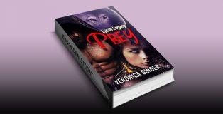 Lycan Legacy - Prey by Veronica Singer
