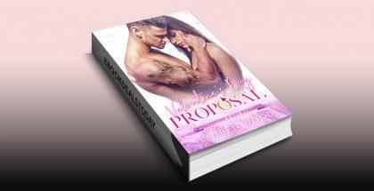 Valentine's Day Proposal by Lauren Wood