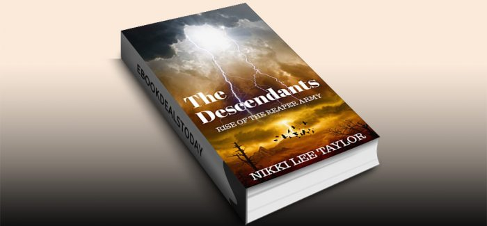 The Descendants: Rise of the Reaper Army by Nikki Lee Taylor