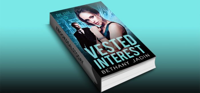 Vested Interest (The Code Book 1) by Bethany Jadin
