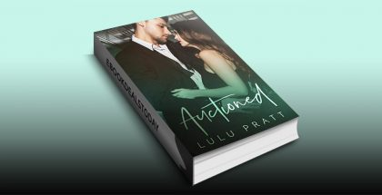 Auctioned by Lulu Pratt