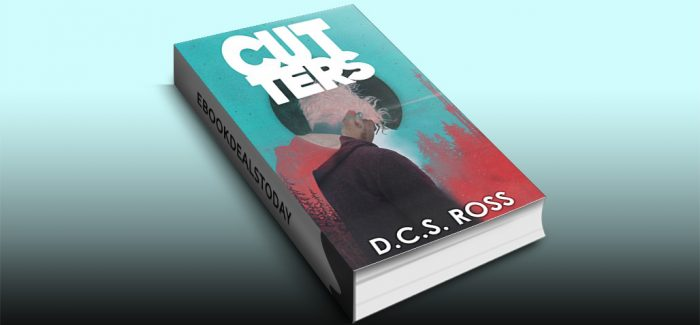 Cutters by DCS Ross