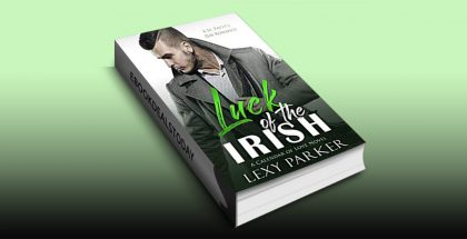 Luck of the Irish by Lexy Parker