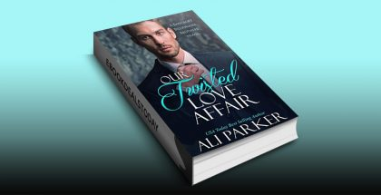 Our Twisted Love Affair by Ali Parker