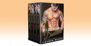 Billionaire Daddies by Lauren Wood