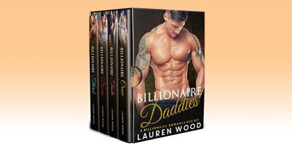Billionaire Daddies by Lauren Wood