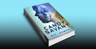 Candy Savant by A.L. Hawke