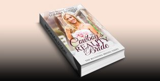 The Cowboy's Reality Bride by Lorana Hoopes