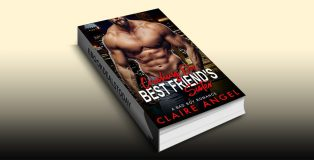 Crushing on Best Friend's Sister by Claire Angel