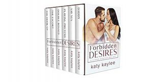 Forbidden Desires by Katy Kaylee