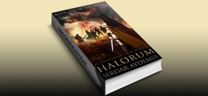 Halorum by Serdar Aydemir
