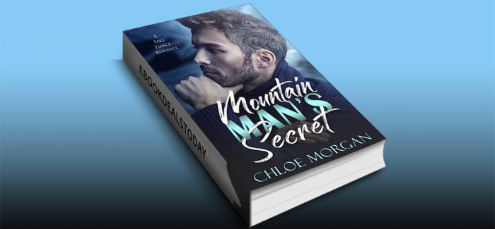 Mountain Man's Secret: A Fake Fiance Romance by Chloe Morgan