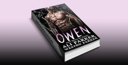 Owen by Ali Parker