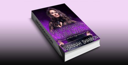 The Sorcerer's Willful Wife by Susannah Shannon
