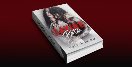 Saving Beth by Katy Kaylee