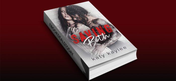 Saving Beth by Katy Kaylee