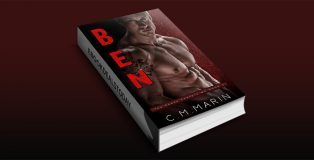 Ben (The Chaos Chasers MC Book 3) by C.M. Marin