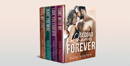 Second Chances Forever by Katy Kaylee