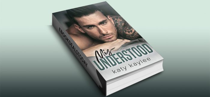 Misunderstood by Katy Kaylee