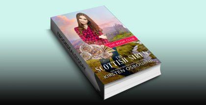 The Scottish Siren by Kirsten Osbourne