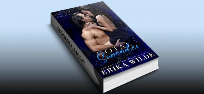 Total Surrender by Erika Wilde