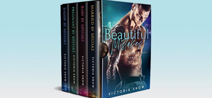 Beautiful Mistakes by Victoria Snow