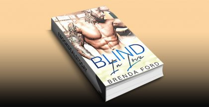 Blind in Love by Brenda Ford