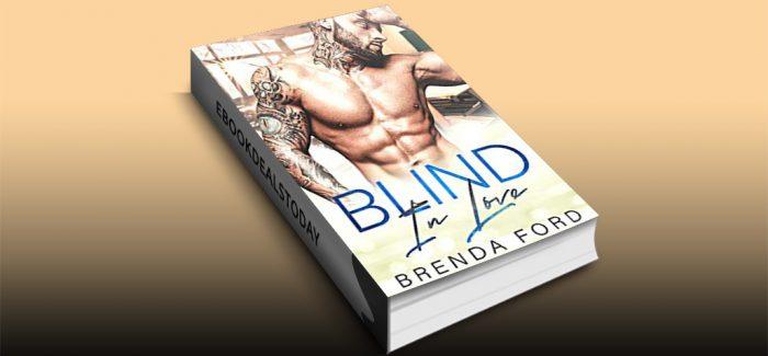 Blind in Love by Brenda Ford